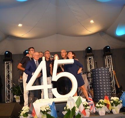 45 anni UmbraGroup1