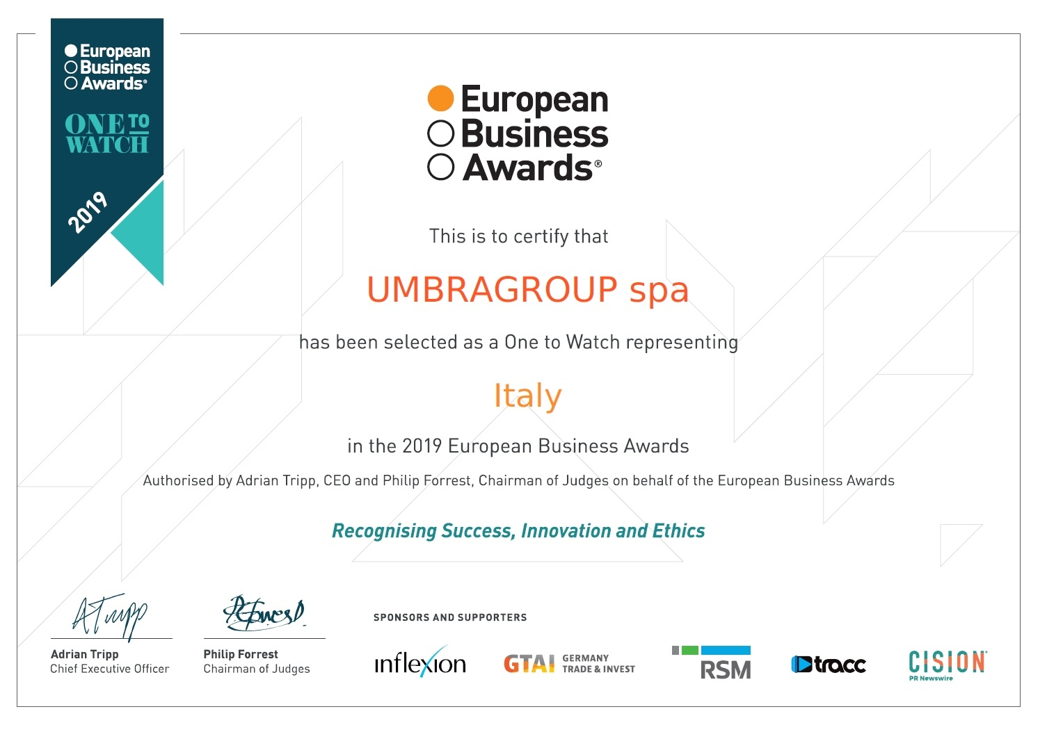 UMBRAGROUP National Winners1