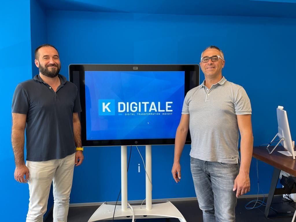 UmbraGroup and K-Digitale1