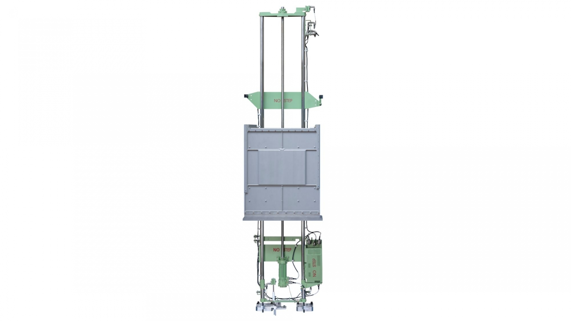 attuatori elettromeccanici umbragroup