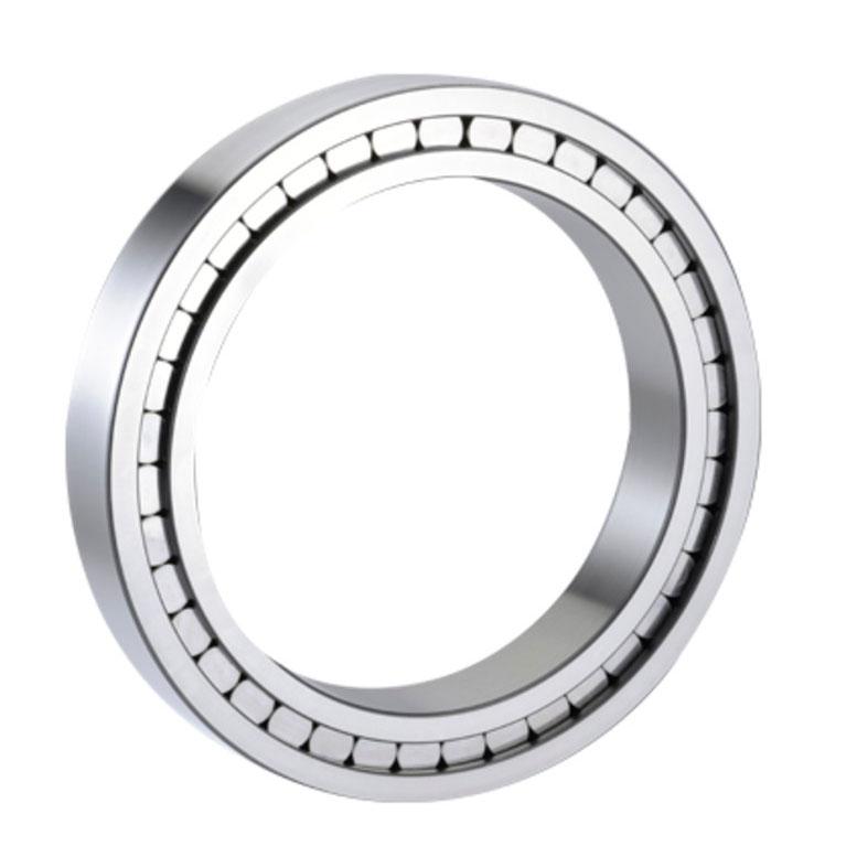 Cuscinetti a rulli cilindrici (serie N, NN, NU, NJ, NUP)1