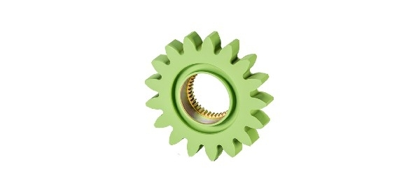 pinion gears for civil aviation