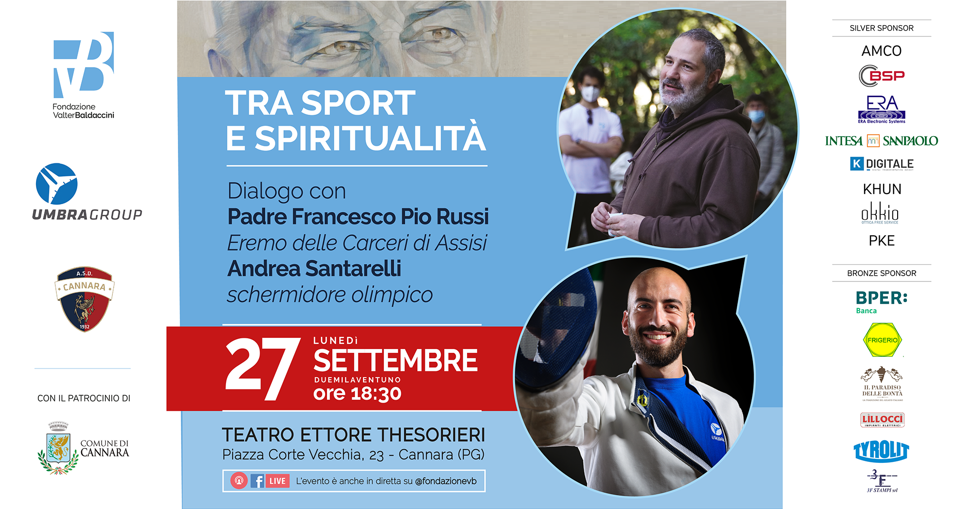 Between Sport and Spirituality1